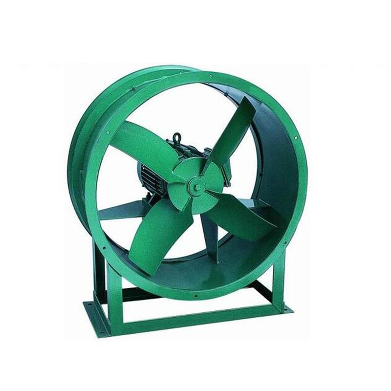 30K4-11 Axial Blower